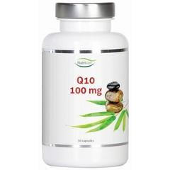 Nutrivian Q10 100 mg bioperine (30 capsules)