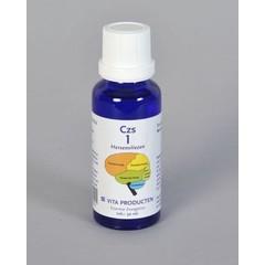 Vita CZS 1 Hersenvliezen (30 ml)