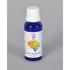 Vita CZS 10 Pons (30 ml)