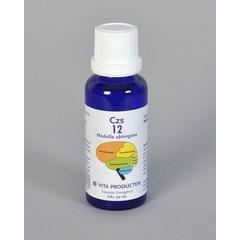Vita CZS 12 Medulla oblongata (30 ml)