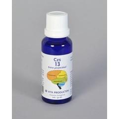 Vita CZS 13 Extra piramidaal (30 ml)