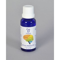 Vita CZS 17 Thalamus (30 ml)