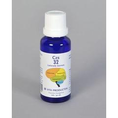Vita CZS 32 Laterale kernen (30 ml)