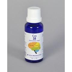 Vita CZS 38 Substantia nigra (30 ml)