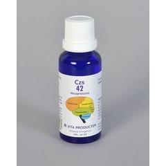 Vita CZS 42 Vasopressine (30 ml)