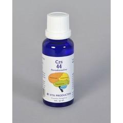 Vita CZS 44 Noradrenaline (30 ml)