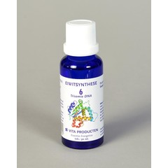 Vita Eiwitsynthese 6 DNA trisomie (30 ml)