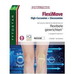 Fytostar Flexi move gewrichten (60 tabletten)