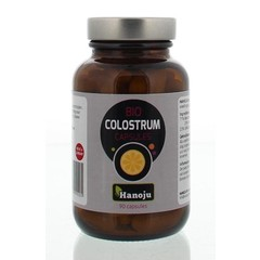 Hanoju Colostrum 400 mg (90 capsules)
