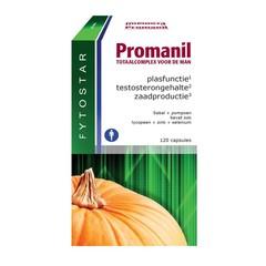 Fytostar Promanil mannenformule 45 plus (120 capsules)