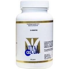 Vital Cell Life D Ribose (100 gram)