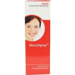 Care For Women Menospray (50 ml)