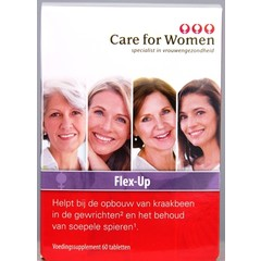 Care For Women Flex-up (60 tabletten)