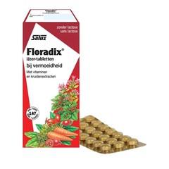 Salus Floradix ijzer tabletten (147 tabletten)