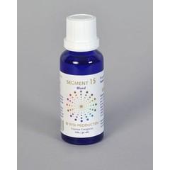 Vita Segment 15 bloed (30 ml)