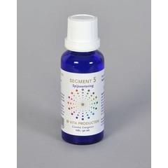 Vita Segment 5 spijsvertering (30 ml)