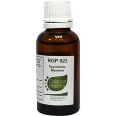 Balance Pharma RGP023 Bijnieren Regenoplex (30 ml)