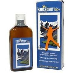 Mattisson Kaucabam kefir concentraat bio (500 ml)