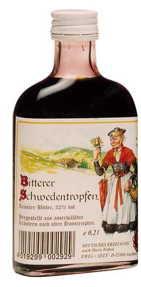Maria Treben Maria Treben Schwedentropfen bitter (200 ml)