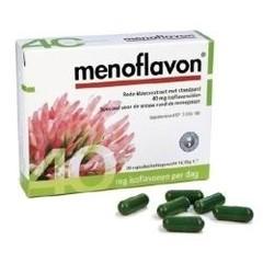 Sanopharm Menoflavon (30 capsules)