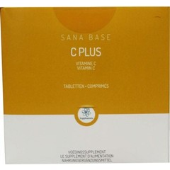 Sana Base C Plus (180 tabletten)