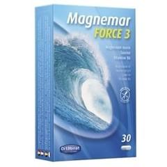Orthonat Magnemar force 3 (30 capsules)