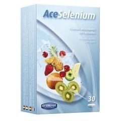 Orthonat ACE selenium (30 capsules)