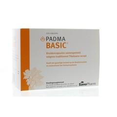 Sanopharm Padma basic (200 capsules)