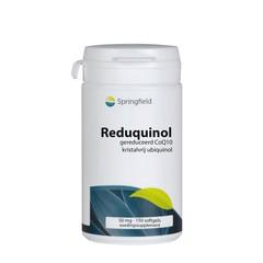Springfield Reduquinol 50 mg (150 softgels)