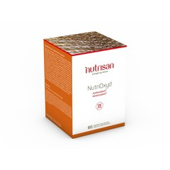 Nutrisan Nutri-oxyd (60 capsules)