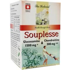 Herborist Souplesse (120 capsules)