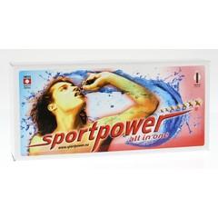 Herborist Sportpower 10 ml (20 ampullen)