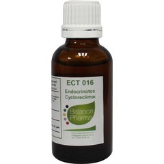Balance Pharma ECT016 Cycloreclimac Endocrin (30 ml)