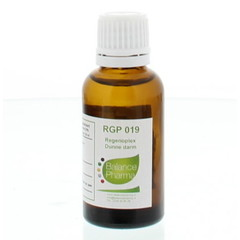 Balance Pharma RGP019 Dunne darm Regenoplex (30 ml)