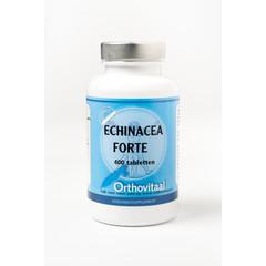 Orthovitaal Echinacea 250 mg (400 tabletten)
