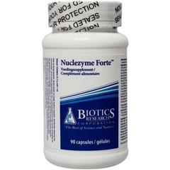 Biotics Nuclezyme forte (90 capsules)