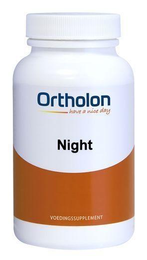 Ortholon Night (100 vcaps)