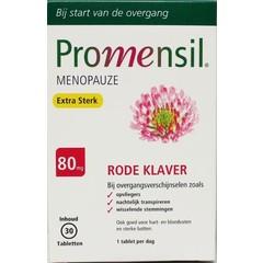 Promensil extra sterk (30 tabletten)