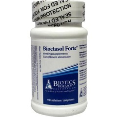 Biotics Bioctasol forte 6000 mcg (90 tabletten)