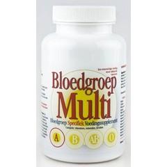 HME Bloedgroep multi A (120 capsules)