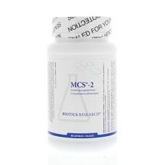 Biotics MCS-2 (90 capsules)