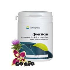 Springfield Quersicur antioxy complex (90 vcaps)