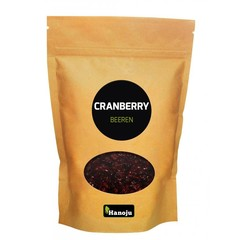 Hanoju Cranberries paper bag (500 gram)
