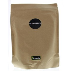 Hanoju Cranberries paper bag (1 kilogram)