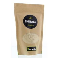 Hanoju Bio shiitake poeder (100 gram)