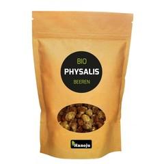 Hanoju Physalisbessen bio paper bag (500 gram)