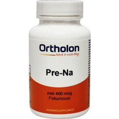 Ortholon Pre-na (50 tabletten)
