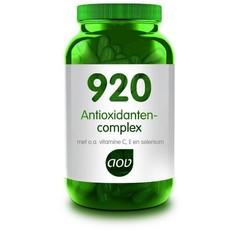 AOV 920 Antioxidanten complex (90 vcaps)