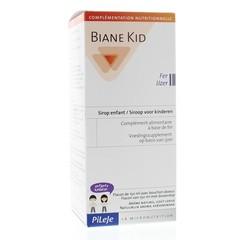 Pileje Biane kid ijzer (150 ml)