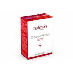 Nutrisan Cholesteril forte (30 capsules)